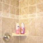 stone tile shower in virginia beach
