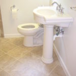 stone tile floor in virginia beach