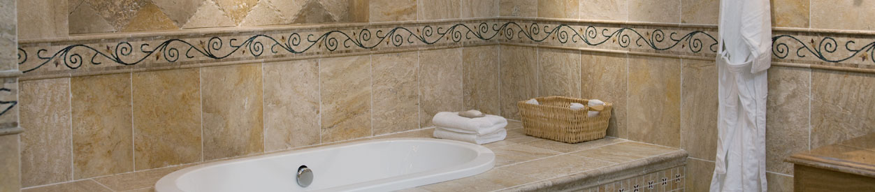Bathroom Remodeling: Stone & Tile Installation in Virginia Beach