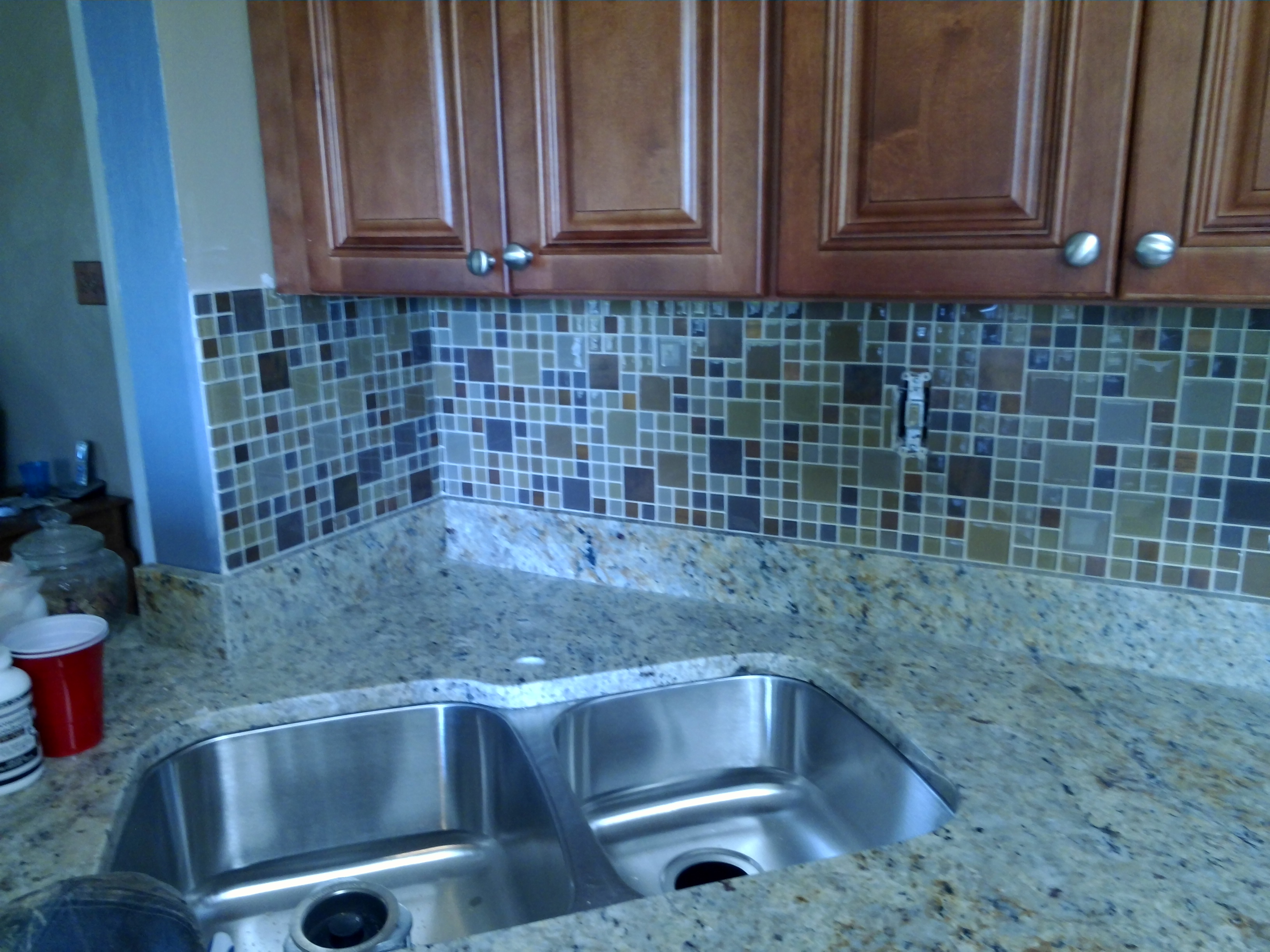 Kitchen Remodeling - Tile & Stone Installation in Virginia Beach, VA ...